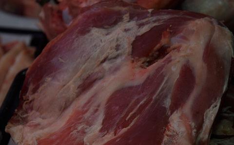 Epaule d'agneau Boucherie charcuterie traiteur Jeannot Esteve à Argeles sur mer , Argeles-sur-mer
