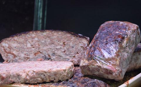 Paté de campagne fait maison Boucherie-charcuterie-traiteur-Jeannot-Esteve-Argelès-Argeles-sur-mer