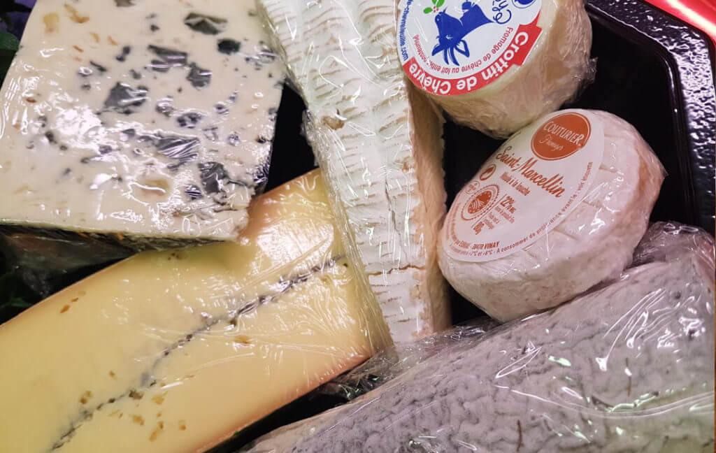 fromages Boucherie Charcuterie Jeannot Esteve à Argelès-sur-mer 66700